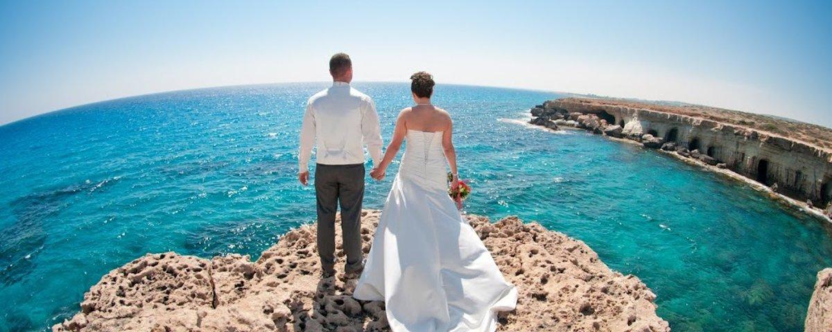 Wedding Cakes Protaras Cyprus